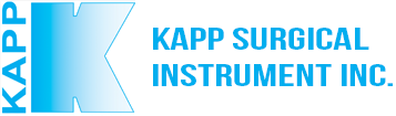 Kapp Surgical Instrument Inc.